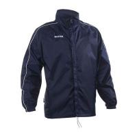 Basic Rain Jacket - Navy
