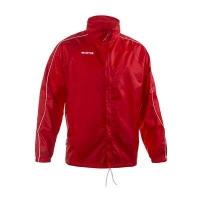 Basic Rain Jacket - Red