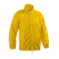 Basic Rain Jacket - Yellow