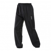 Basic Rain Trousers - Black