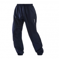 Basic Rain Trousers - Navy