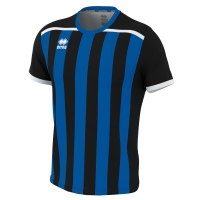 Errea Elliot 15 Kit Deal - Black/Blue