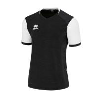 Hiro Jersey - Black/White