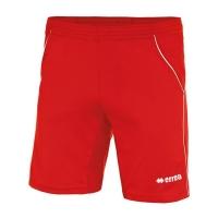 Ivan Bermuda Short - Red/White