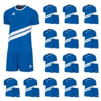 Jaro 15 Kit Deal - Blue/White