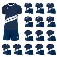 Jaro 15 Kit Deal - Navy/White