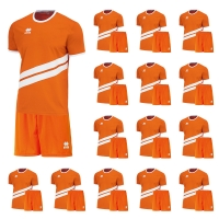 Jaro 15 Kit Deal - Orange/White