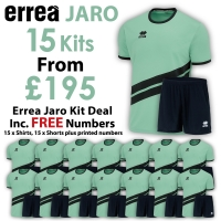 Jaro 15 Kit Deal - After Eight/Black