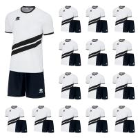 Jaro 15 Kit Deal - White/Black