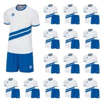 Jaro 15 Kit Deal - White/Blue