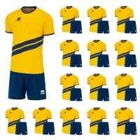 Jaro 15 Kit Deal - Yellow/Navy