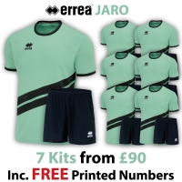 Jaro 7 Kit Deal - After Eight/Black