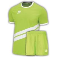 Jaro Individual Kit Deal - Green Fluo/White