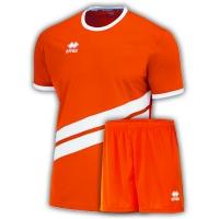 Jaro Individual Kit Deal - Orange/White