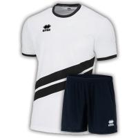 Jaro Individual Kit Deal - White/Black