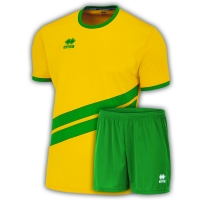 Jaro Individual Kit Deal - Yellow/Green
