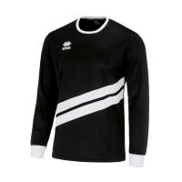 Jaro Jersey - Black/White