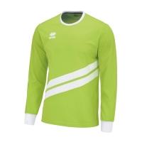 Jaro Jersey - Green Fluo/White
