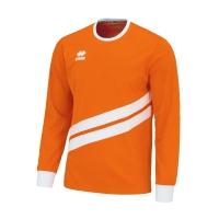 Jaro Jersey - Orange/White
