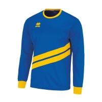 Jaro Jersey - Blue/Yellow