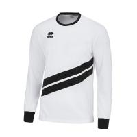 Jaro Jersey - White/Black