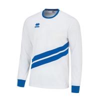 Jaro Jersey - White/Blue