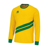 Jaro Jersey - Yellow/Green
