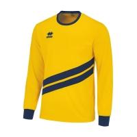 Jaro Jersey - Yellow/Navy