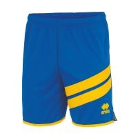 Jaro Shorts - Blue/Yellow