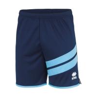 Jaro Shorts - Navy/Sky Blue
