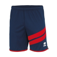 Jaro Shorts - Navy/Red