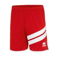 Jaro Shorts - Red/White