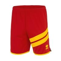 Jaro Shorts - Red/Yellow
