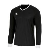Lennox Jersey - Black/White