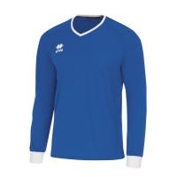 Lennox Jersey - Blue/White