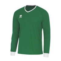Lennox Jersey - Green/White