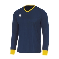 Lennox Jersey - Navy/Yellow