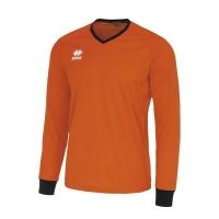 Lennox Jersey - Orange/Black