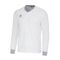 Lennox Jersey - White/Grey
