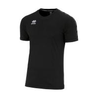 Side Jersey - Black