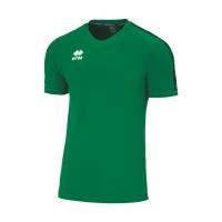 Side Jersey - Green