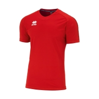 Side Jersey - Red