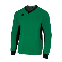 Simon Goalkeeper Jersey - Green/Black