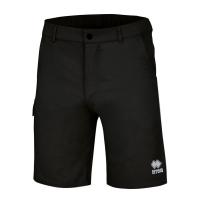 Stuart Bermuda Short - Black