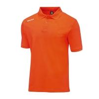 Team Colours - Orange