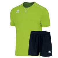 Everton Individual Kit Deal - Green Fluo