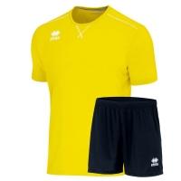 Everton Individual Kit Deal - Yellow Fluo