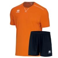 Everton Individual Kit Deal - Orange Fluo