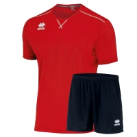 Everton Individual Kit Deal - Red