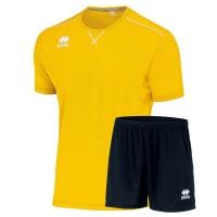 Everton Individual Kit Deal - Yellow